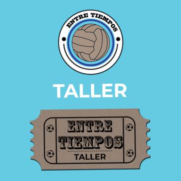 Taller de Investigación Histórica sobre Fútbol