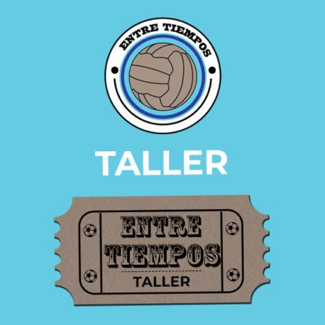TICKET-TALLER