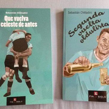 Libros sobre la historia del fútbol uruguayo