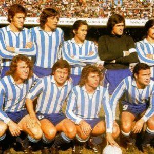 García Sangenis, Domínguez, Troncone, Gatti, Fillol y Salvatierra (par.) N.Scotta, Squeo, V.Trossero, Rivadero  y Noguera (hin.).