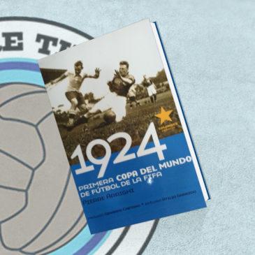 1924 Primera Copa del Mundo de Fútbol de la Fifa