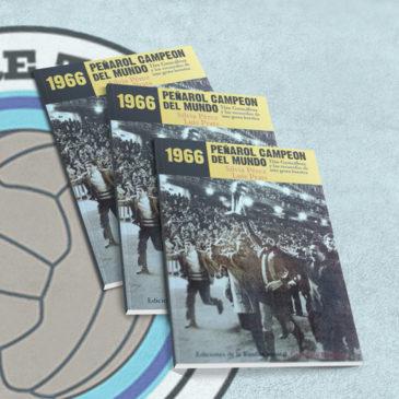 1966 Peñarol Campeón del Mundo