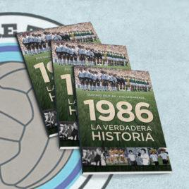 1986 La Verdadera Historia