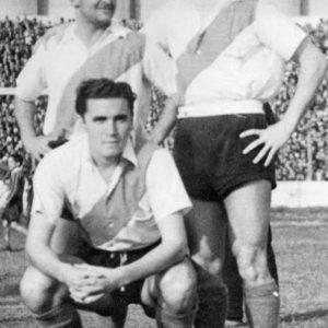 Norberto Antonio Yácono, Héctor Ferrari y Julio Luis Venini (hin)