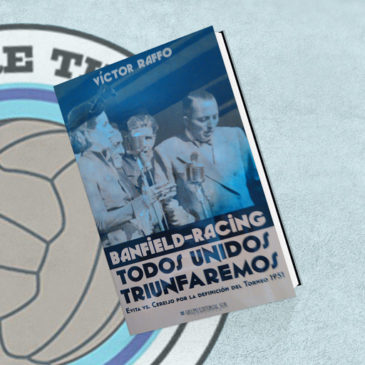Banfield-Racing Todos Unidos Triunfaremos
