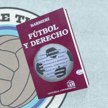 Fútbol y Derecho