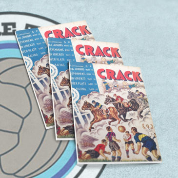 Revista Crack número 5