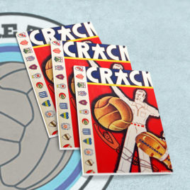 Revista Crack número 8