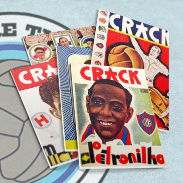 Colección Completa Revista Crack