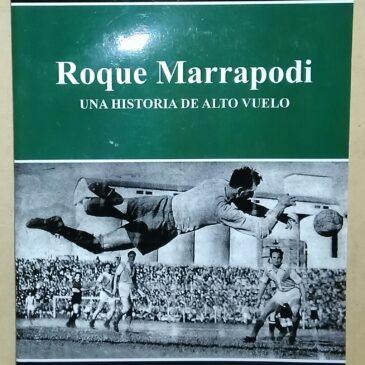 Roque Marrapodi. Una historia de alto vuelo
