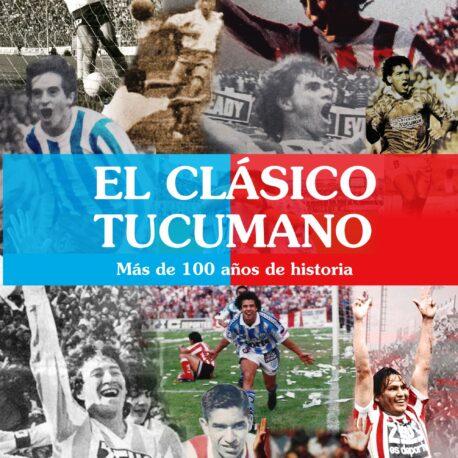 Tapa libro clásico tucumano