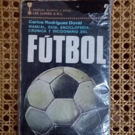 futbol diccionario