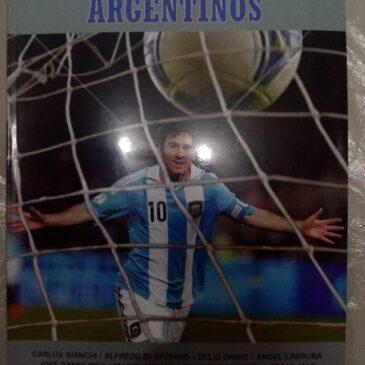 Grandes Goleadores Argentinos