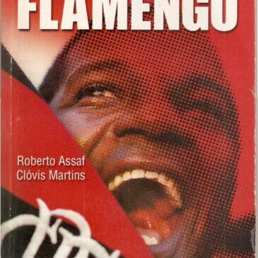 Libro Almanaque do Flamengo