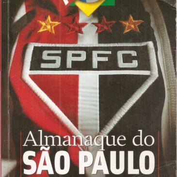 Libro de Placar – Almanaque do Sao Paulo.