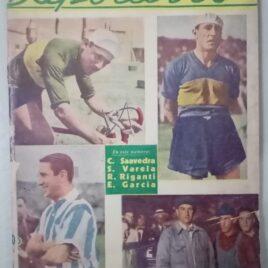 Revista Astros Deportivos