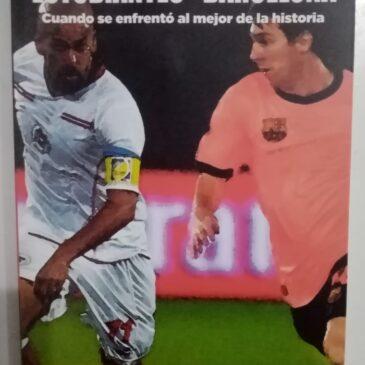 Estudiantes – Barcelona