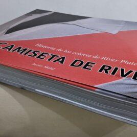 La Camiseta de River