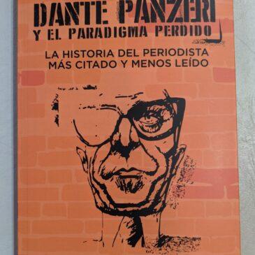 Dante Panzeri y el paradigma perdido